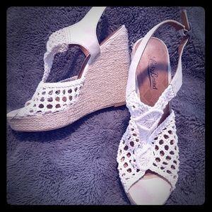Shoes/wedges